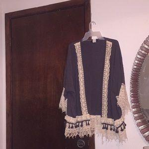 Weavers Cardigan